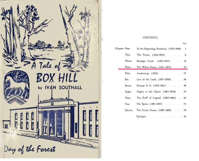 A Tale of BOX HILL